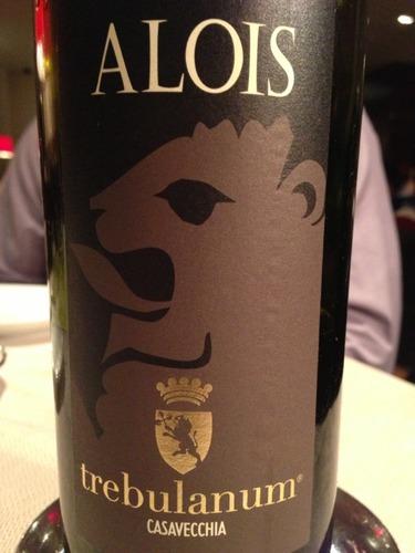Alois - Trebulanum '10