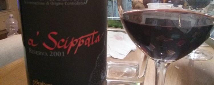 Apicella - A Scippata '01