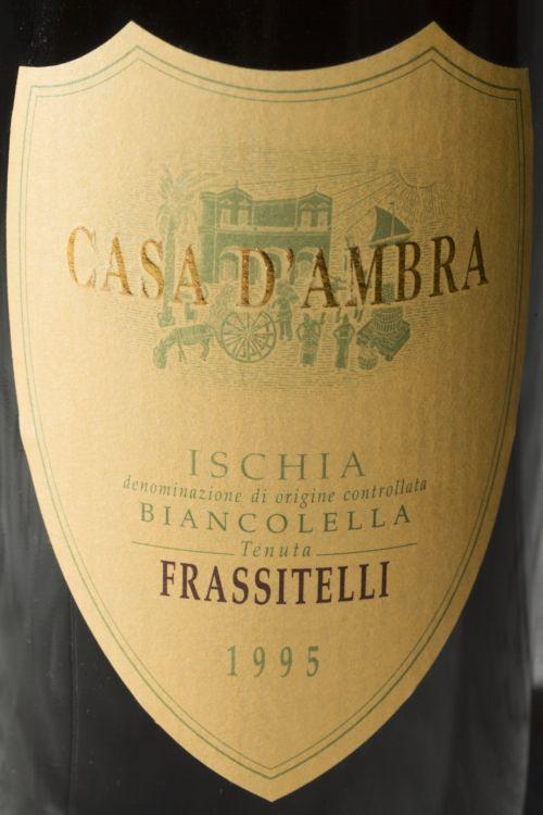 D'Ambra - Frassitelli '95