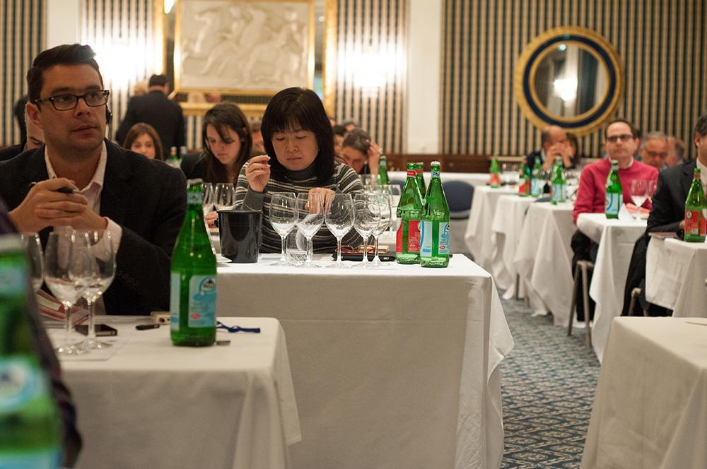 Seminario Piedirosso - Grand Hotel Parker's - Napoli