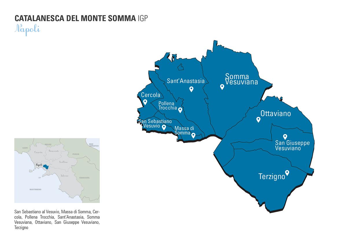 IGP Catalanesca del Monte Somma