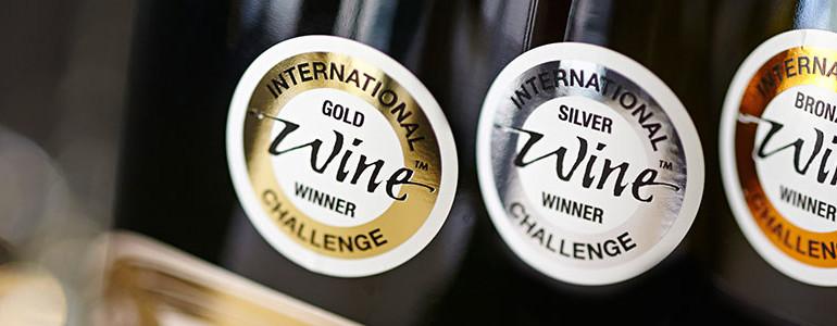 International Wine Challenge