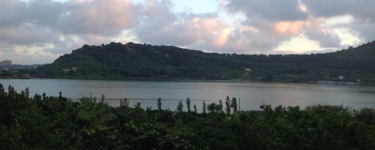 Lago d'Averno, Campi Flegrei