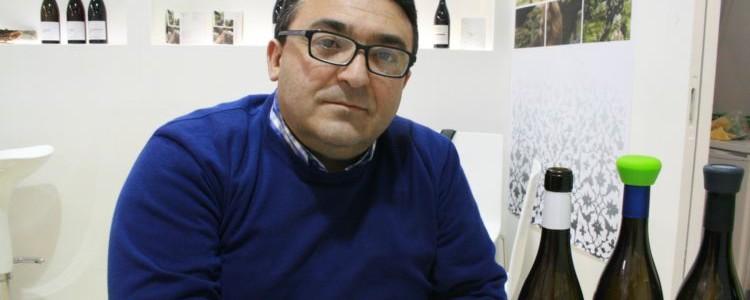 Luigi Reale, vignaiolo a Tramonti (SA)