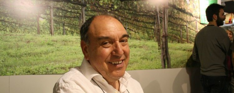 Sandro Lonardo, azienda Contrade di Taurasi