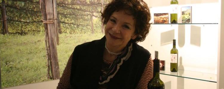Silvia Imparato, azienda Montevetrano di San Cipriano Picentino (SA)