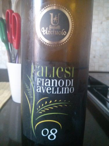 Urciuolo - Faliesi '08
