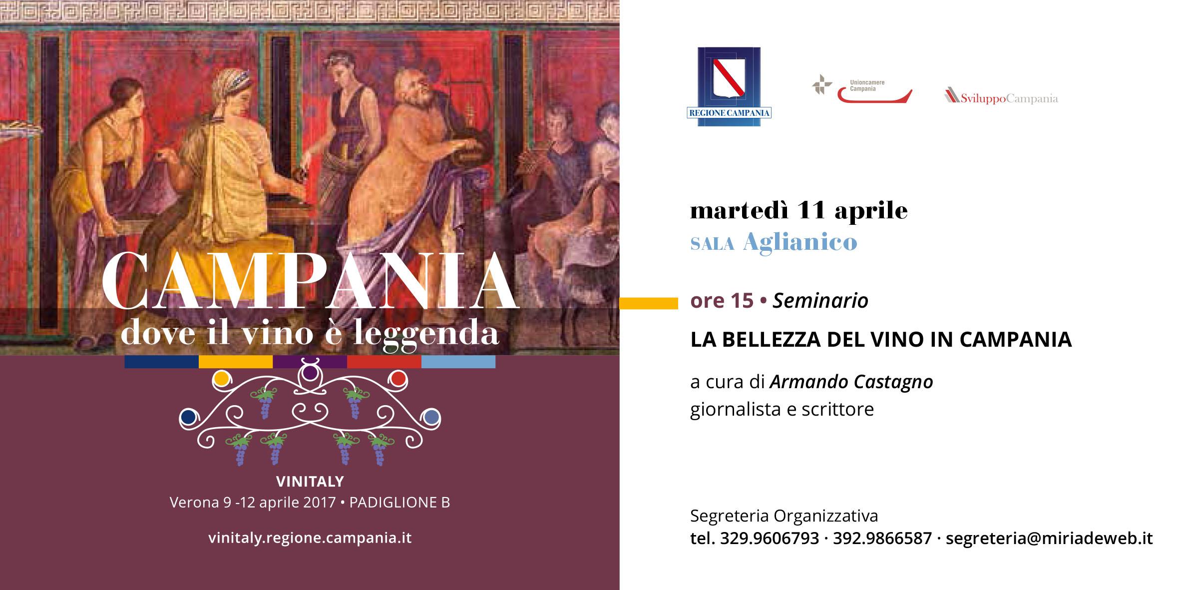 VINITALY invito seminario Castagno