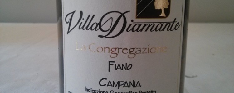 Villa Diamante - La Congregazione '12