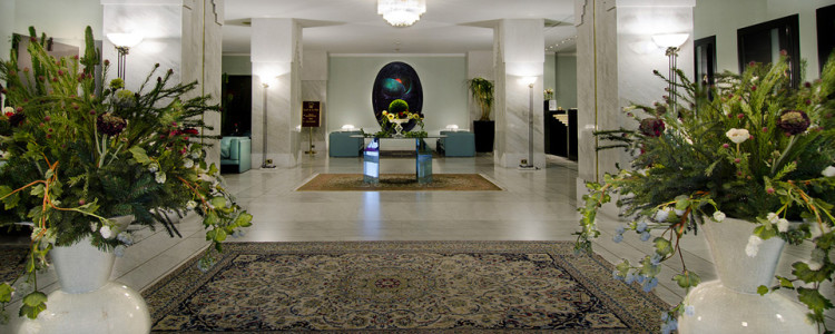 Hotel de la Ville Avellino