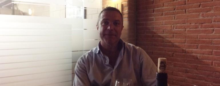 Massimo Setaro, produttore a Trecase (NA)
