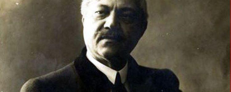 Salvatore Di Giacomo, poeta e scrittore (Napoli, 13 marzo 1860 - Napoli, 4 aprile 1934) - Crediti foto: laprovinciaonline.info