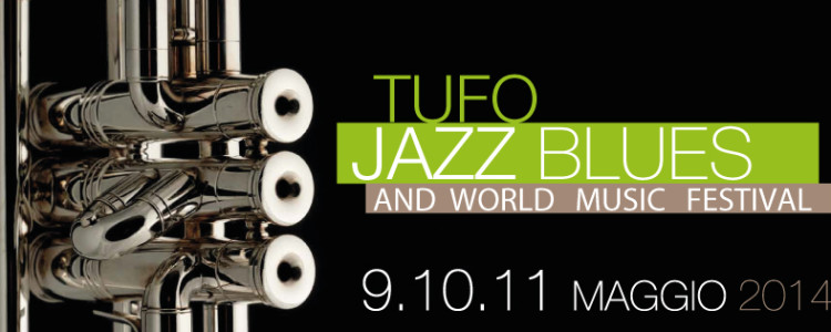 tufo jazz blues logo